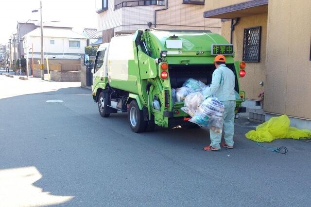 大阪で不用品回収を依頼するなら~引っ越しや店舗・事務所移転の際の不用品はまとめて処分しよう~